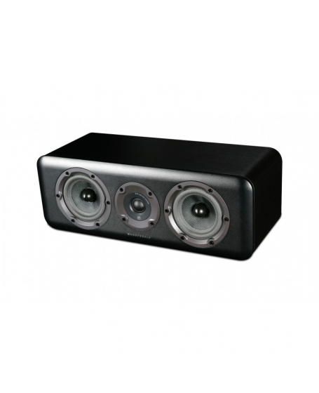 Wharfedale D300C Centre Speaker