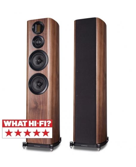 Wharfedale EVO 4.4 Floorstanding Speaker