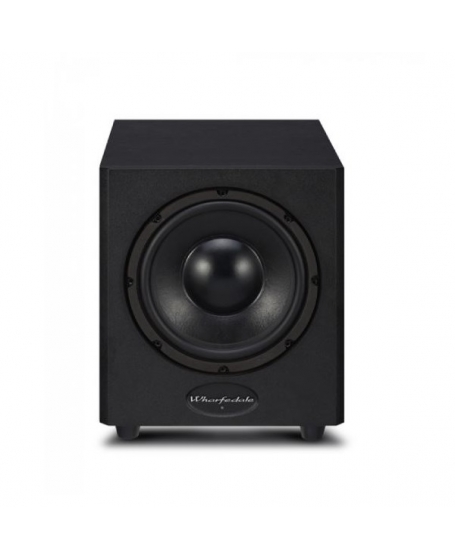 Wharfedale WH-S8E Active Subwoofer