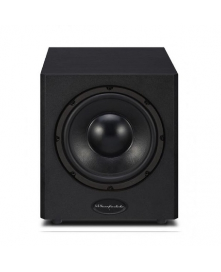 Wharfedale WH-S10E Active Subwoofer