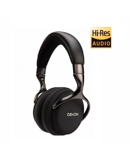 Denon AH-D1200 Over-Ear Headphones
