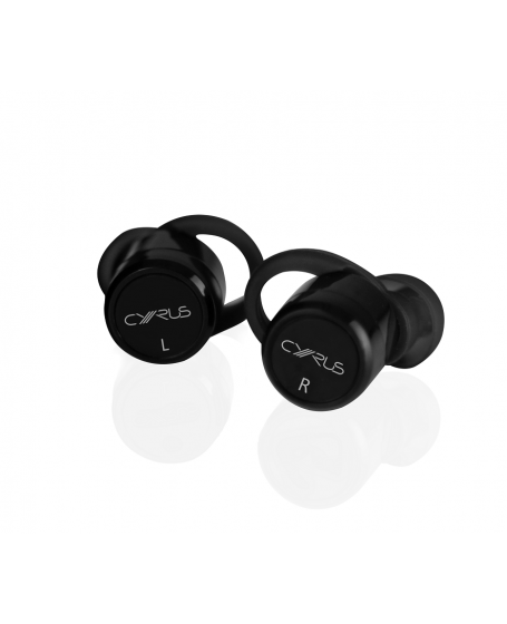 Cyrus Soundbuds Bluetooth Earphones