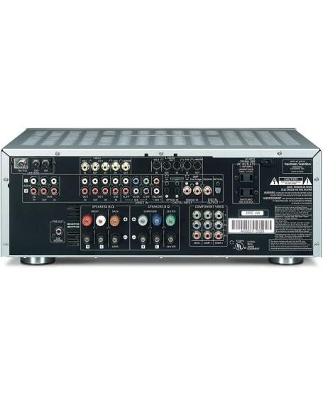 Harman Kardon AVR 140 6.1Ch AV Receiver ( PL )