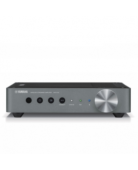 Yamaha WXA-50 MusicCast Wireless Streaming Amplifier ( PL )