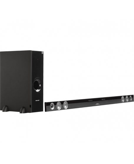 Sharp HT-SB60 Soundbar ( PL )