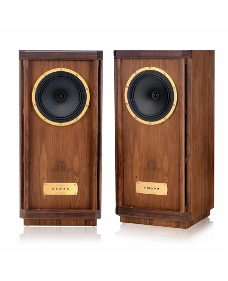 Tannoy Prestige Stirling Gold Reference Floorstanding Speaker