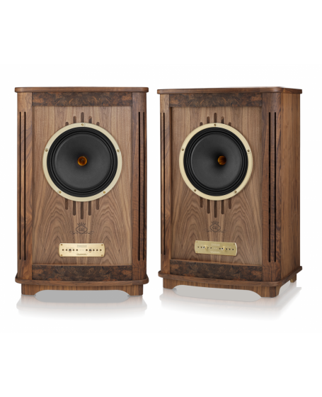 Tannoy Prestige Gold Reference Canterbury Floorstanding Speakers