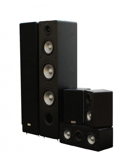 Taga Harmony TAV-406 V.2 Home Theatre Speaker Package
