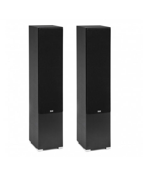 ELAC Debut F5 Floorstanding Speaker ( PL )