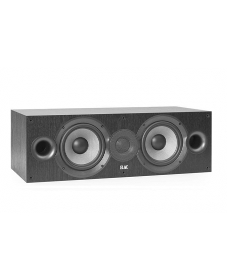 ( Z ) Elac Debut C6.2 Centre Speaker ( PL ) - Sold Out 03/08/19