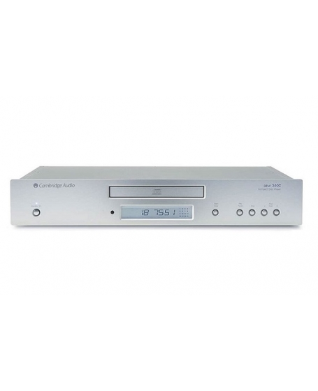 ( Z ) Cambridge Audio Azur 340C CD Player - Sold Out 22/08/19