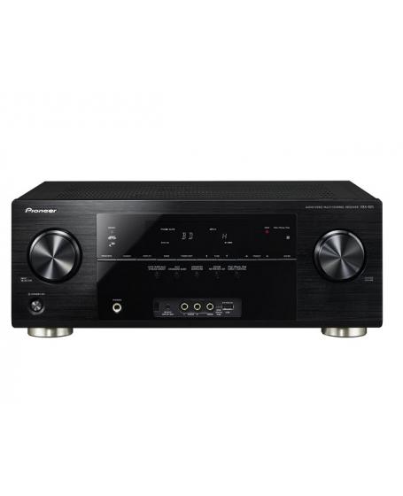 Pioneer VSX-821 5.1Ch AV Receiver ( PL )