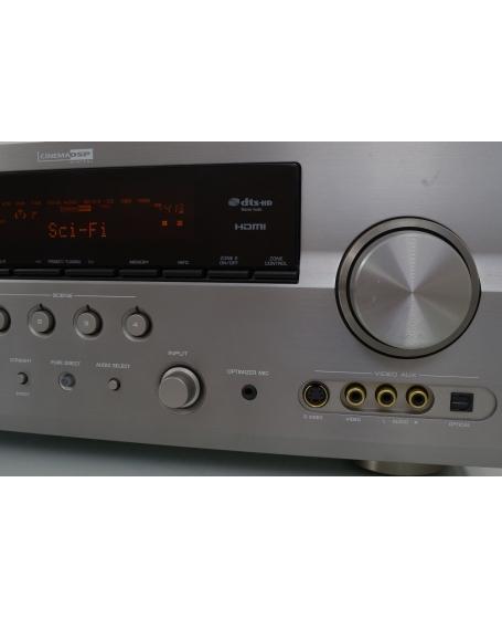 Yamaha RX-V863 7.1Ch AV Receiver ( PL )