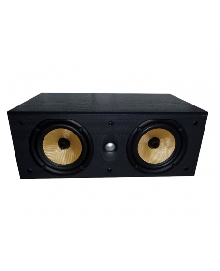 B&W LCR6 S2  Center Speaker Made In England ( PL )
