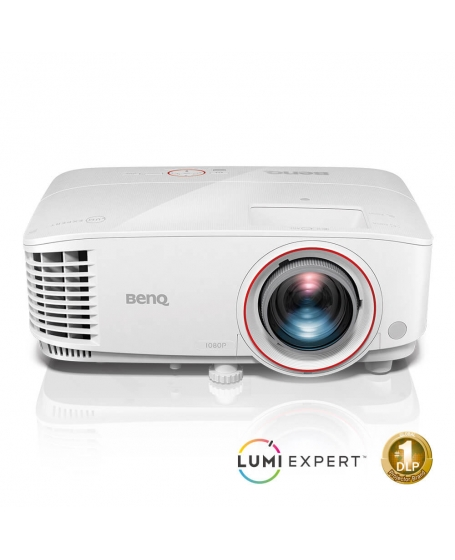 BenQ TH671ST 1080p Short Throw Projector