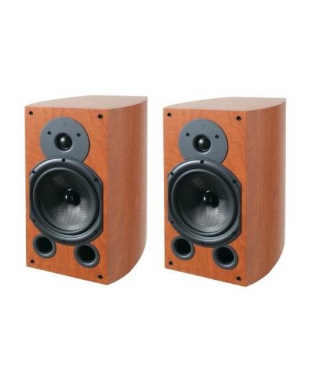 ( Z ) Wharfedale Diamond 9.1 Bookshelf Speaker ( PL ) - Sold Out 13/08/19