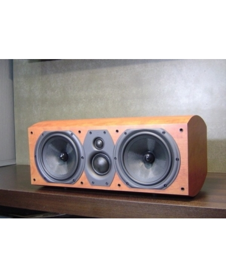 ( Z ) Wharfedale Diamond 9.CM Centre Speaker ( PL ) - Sold Out