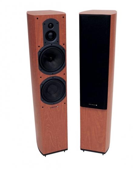 Wharfedale Diamond 9.6 Floorstanding Speakers ( PL )