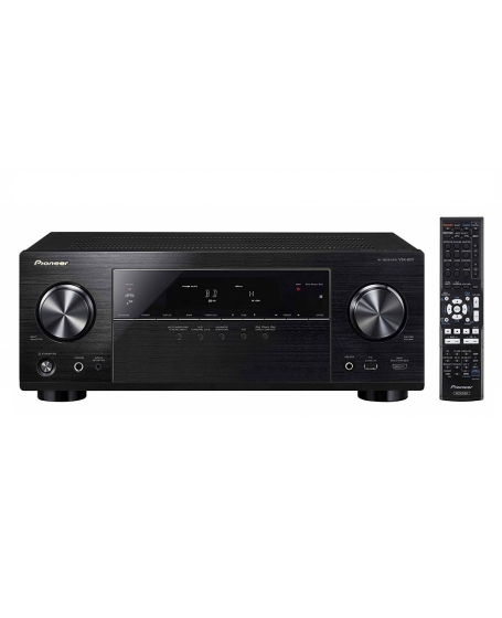 ( Z ) Pioneer VSX-823 5.1 Channel Networked AV Receiver ( PL ) - Sold Out 25/08/19
