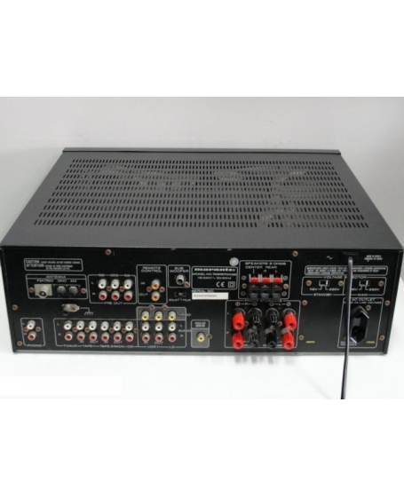Marantz SR670 AV Receiver ( PL )