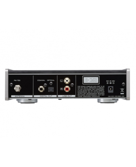 TEAC PD301 CD Player/USB/FM Tuner ( DU )