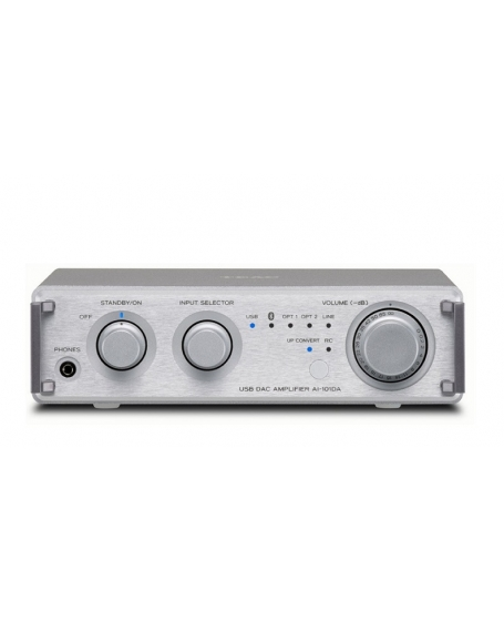 TEAC AI-101DA Integrated Amplifier with USB DAC ( DU )