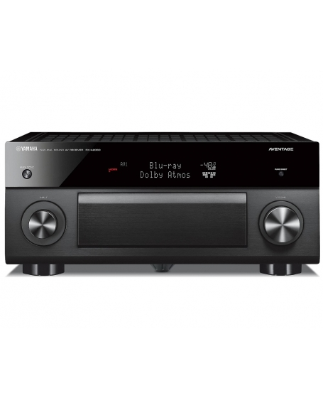 Yamaha RX-A2060 9.2Ch AVENTAGE Network AV Receiver ( PL )