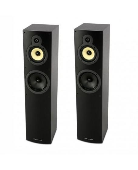 Wharfedale Crystal 4.3 Floorstanding Speaker