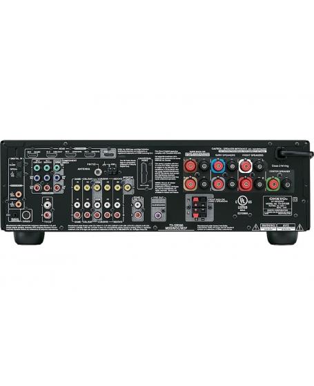 Onkyo TX-SR508 7.1 Ch AV  Receiver ( PL )