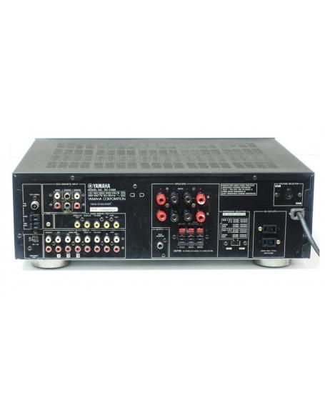 Yamaha RX-V395 5.1Ch AV Receiver ( PL )