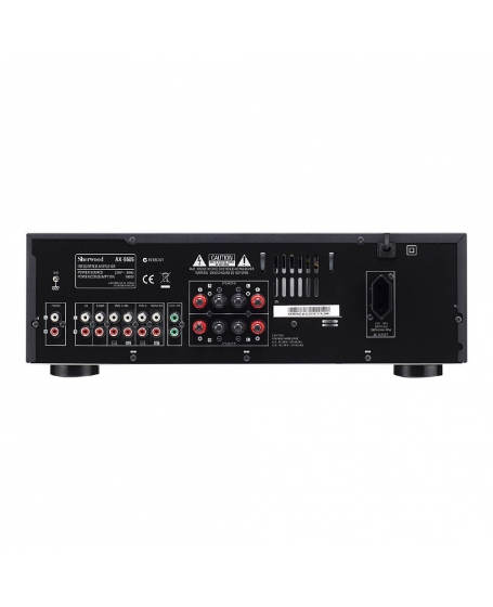 Sherwood AX-5505 Integrated Stereo Amplifier ( PL )