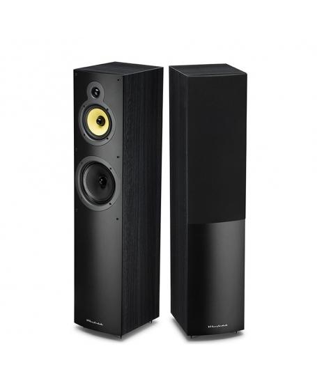Wharfedale Crystal 4 5.1 Speaker Package