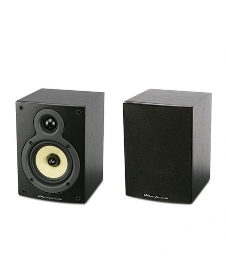 Wharfedale Crystal 4 5.1 Speaker Package