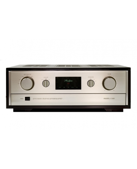 Accuphase C-280 Stereo Preamplifier Made In Japan ( PL )