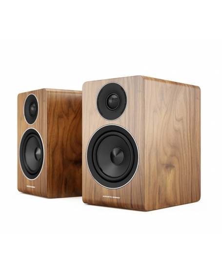 Acoustic Energy AE100 Bookshelf Speakers