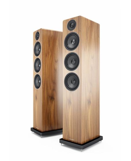 Acoustic Energy AE120 Floorstanding Speakers