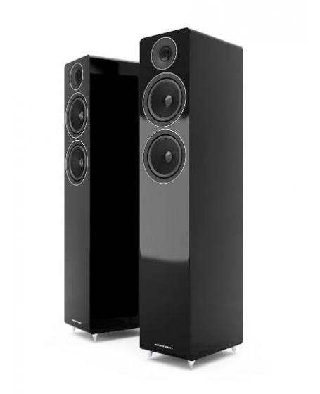 Acoustic Energy AE309 Floorstanding Speakers