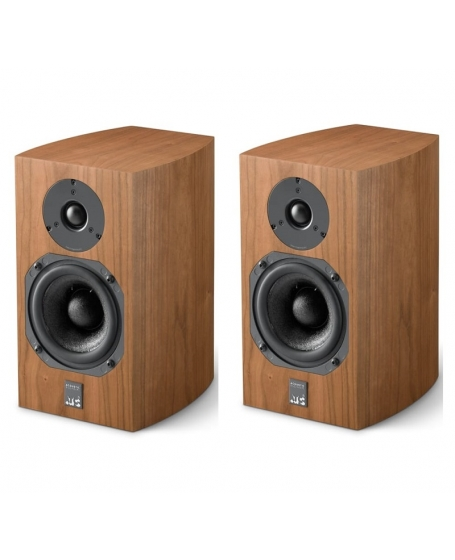 ATC SCM7 Bookshelf Speakers Made In England