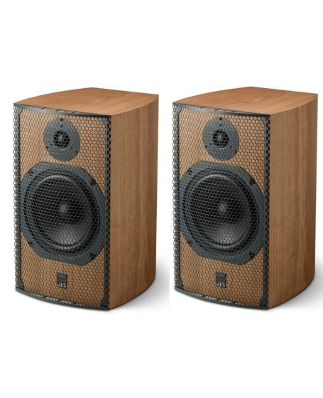 ATC SCM11 Bookshelf Speakers Made In England