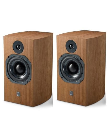 ATC SCM19 Bookshelf Speakers Made In England