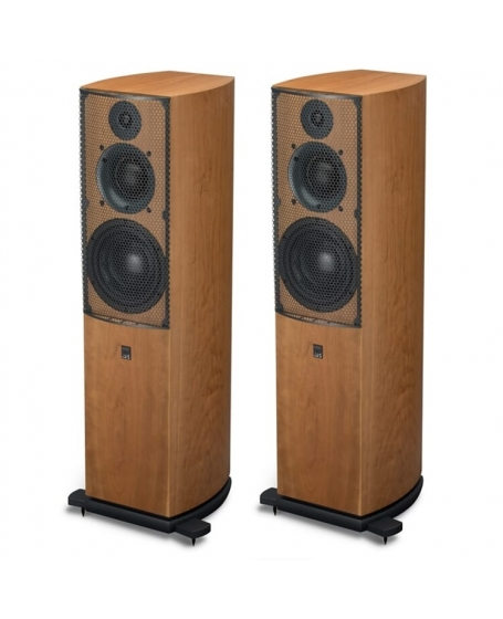 ATC SCM40 Floorstanding Speakers Made In England
