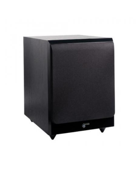 Audio Pro Wigo MKII 10