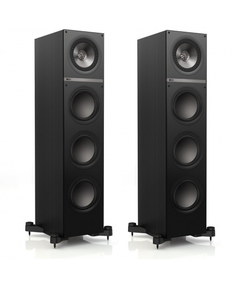 KEF Q700 Floorstanding Speakers ( DU )