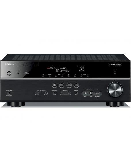 Yamaha RX-V473 5.1Ch Network AV Receiver ( PL )