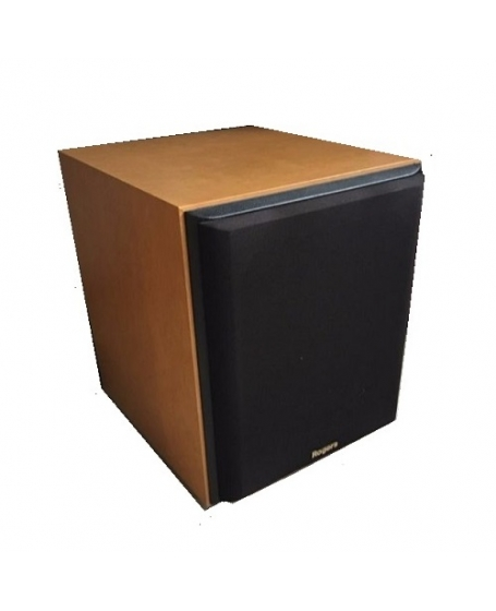 """Rogers RS108 10"""" Powered Subwoofer ( PL )"""