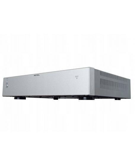 ( Z ) Rotel RB-06 Stereo Power Amplifier ( PL ) - Sold Out 11/10/19