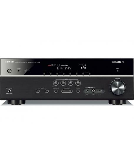 Yamaha RX-V475 5.1Ch Network AV Receiver ( PL )