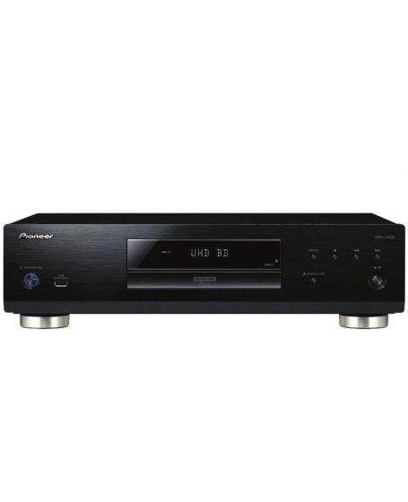 Pioneer UDP-LX500  4K Blu-ray player