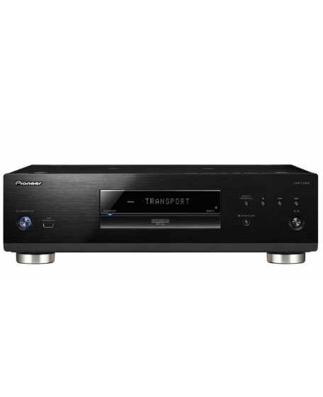 Pioneer UDP-LX800 4K UHD Blu-ray Player With Jailbreak