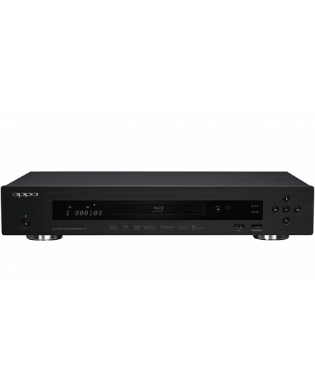 ( Z ) Oppo BDP-103 Blu-ray Player Jail Break ( PL ) - Sold Out 13/10/19